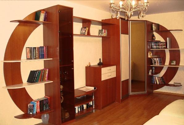 Как сделать корпусную мебель в домашних условиях 192